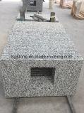 Granito sólido/em mármore/Projetado/Pedra de quartzo artificial para a parte superior da bancada e bancada