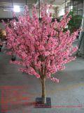 Albero di pesca artificiale dei fiori e delle piante Gu65420830