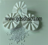 La FDA bianca del passaggio di Masterbatch di colore del prodotto di plastica dei pp prova