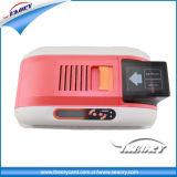 Seaory T12 Dupla face Cartão de visita Cartão de impressão Impressora de cartão de crédito Impressora a laser de cartão de identificação de PVC