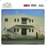 열 절연제 강철 구조물 Prefabricated 건물 집