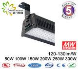 Der Fabrik-IP65 industrielles 150W lineares LED hohes Bucht-Licht Preis-des Lager-