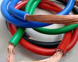 Flexibles kupfernes Leiter-Schweißens-Kabel