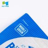 Diferentes opciones de cremallera especial bolsas de embalaje bolsa con cremallera