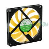 Planstic 12V 24V DC Axial ventilation du ventilateur de refroidissement pour réfrigérateur avec la commande de température 8010 80x80x10mm