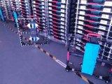 P4.81 Pantalla LED de interior para la etapa