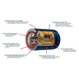 Фильтр для масла OEM высокого качества для автомобилей и тележек