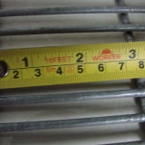 Alta barriera di sicurezza di vendita di Galfan ascensione calda del collegare 358 di anti