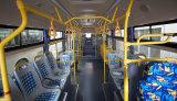 Omnibus diesel Slk6859 de la ciudad de la nueva entrada inferior 2017