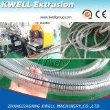 12-150mm Anti-Chemikalie Belüftung-Stahldraht-verstärkter flexibler Schlauch-Extruder