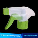 Pulverizador plástico 28/410 28/400 do disparador dos PP