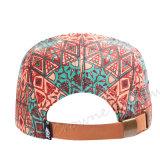 Шлем крышки водителя грузовика лета выдвиженческого Brim Snapback плоского изготовленный на заказ