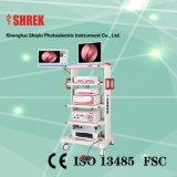 Torre da câmera do CCD da endoscopia para otorrinolaringológico