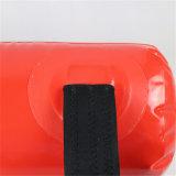 Il PVC mette in mostra il sacchetto di ginnastica del sacchetto di acqua