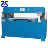 Zs-80t máquina cortadora hidráulica para productos de plástico