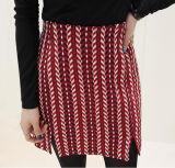 Новая летняя одежда гофрированной короткие юбки