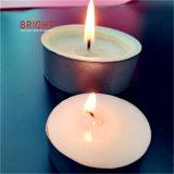 Velas Candelitas hechas a mano por la fábrica de velas brillantes seguramente