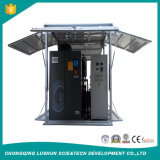 De Droger van de Hete Lucht GF Seriesindustrial met ISO&Ce