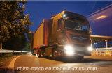 Pista china del carro del alimentador de la nueva generación KX 6X4 del alimentador Head-Dongfeng/DFAC/Dfm/pista del alimentador/carro del alimentador/pista del acoplado/pista pesada del alimentador