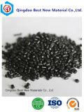 40%Carbon Masterbatch nero usato per l'iniezione del modanatura