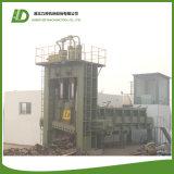 Het hydraulische Scheren van het Metaal en Scherpe Machine voor Verkoop