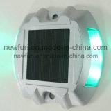 최신 판매 알루미늄 IP68 태양 도로 장식 못