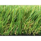 [و] شكل اصطناعيّة عشب حديقة سياج لأنّ حديقة