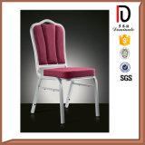연회 당 (BR-A109)를 위한 할인 알루미늄 겹쳐 쌓이는 의자