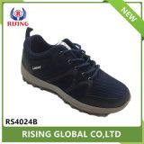 Wandern der Absatz-Sicherheits-Schuhe für die Männer, die Aufladungs-Schuh-Sicherheits-Schuhe China wandern