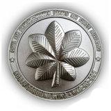 Pinguin-Firmenzeichen-Andenken-Münze des Metall3d für Tierschutz Accociation