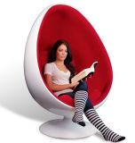 Salão de réplica Cadeira Pod de ovos