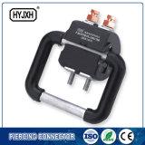 conector Piercing de aislante 257A (10KV) con número de dos tornillos