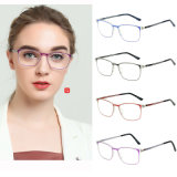 2019 Design moderne de lunettes de qualité supérieure de la mode du châssis optique en nylon