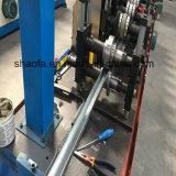 Hebei Gegalvaniseerd Drywall van het Plafond van het Metaal Broodje die de Fabriek Suplly vormen van de Machine