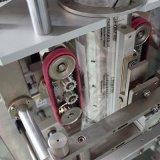 El llantén automático del pesador de Multihead saltara la empaquetadora