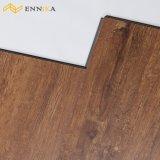 Barniz UV Otoño enclavamiento rústico haga clic en el piso de vinilo de planchas de PVC