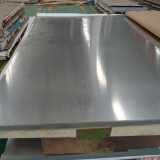 8K placa de aço inoxidável de superfície do espelho 301