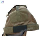 Полный предохранитель Кевлар/тельняшка бронежилета противопульной куртки полиэтилена баллистическая тактическая
