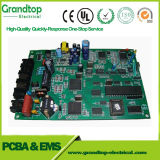 Protótipo e conjunto maciço de PCBA para o sistema de controlo automático