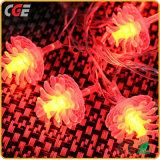 Decoração de Natal 2017 Natal o fio de cobre de LED luzes de cadeia de venda quente
