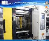 Machine complètement automatique de soufflage de corps creux d'injection pour la préforme en plastique