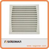 Фильтр вентилятора шкафа высокого качества для панели Spfa9806