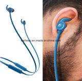 Bruit annulant les écouteurs sans fil de Bluetooth de sport imperméable à l'eau