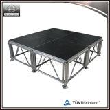 Aluminiumbinder-bewegliches Stadiums-Leistungs-Stadium