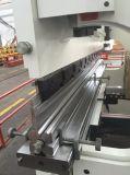 Freno della pressa idraulica di Nc/macchina piegatubi del piatto (WE67K-100/2500)