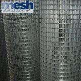 L'acier galvanisé Weled Wire Mesh pour la sécurité