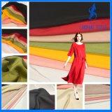 Tela Tencel Tecido de linho Tecido viscose Tecido de mistura de tecido de raios para camisa de vestir Roupa para crianças Têxtil doméstico