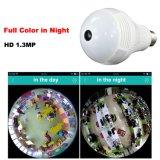 360 Vr HD IP Smart LED лампы дома камеры безопасности