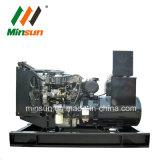 100kw lumière et de petit moteur diesel