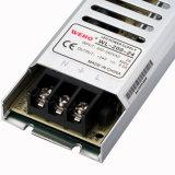 Bloc d'alimentation d'intérieur ultra mince de SMP 200W 12V DEL (WL-200-12)